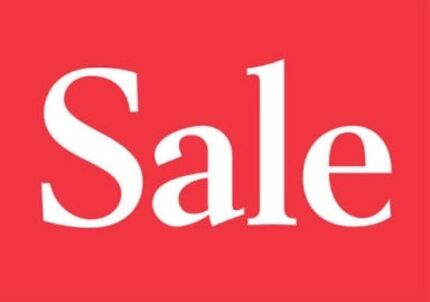 Business for sale, clothing alterations POA