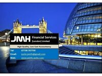 Experienced Accountant - Low Cost with Excellent Service!