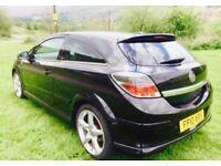 Vauxhall Astra SRI 1.9 CDTI 150 X PACK