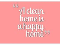 Domestic cleaner/dog walker available (Rural Clean)