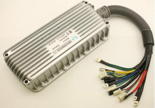 48V 3000W Electric Bicycle E-bike & Scooter Brushless Motor Speed Controller