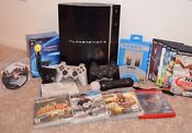 PlayStation Move Controller Bundle