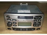 Ford 5000 Radio