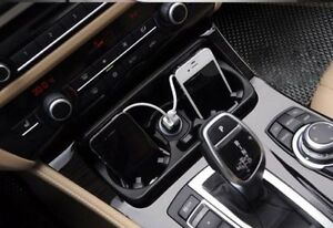 DOUBLE USB CAR CHARGER CAN BE USED FOR IPHONE, IPOD, SAMSUNG, MP Regina Regina Area image 4