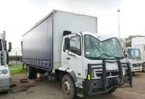 Mitsubishi FUSO 2010 Taut liner Wrecking Now Ref:MFT682 Kenwick Gosnells Area Preview