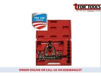 TM US PRO 10 pc Double Brake Flaring Tool Set