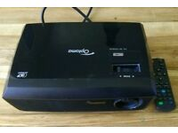 Optoma DS325 Projector HD and VGA
