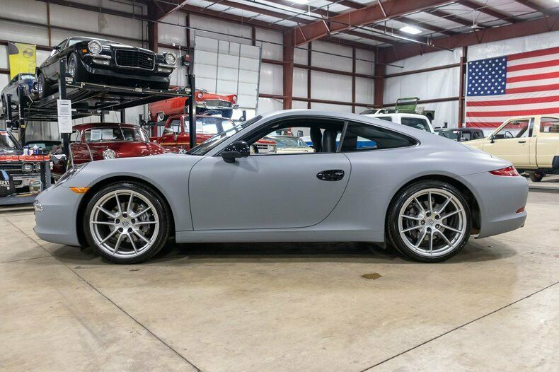 Image 2 Voiture American used Porsche 911 2013