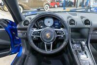 Miniature 12 Voiture Européenne d'occasion Porsche 718 2017