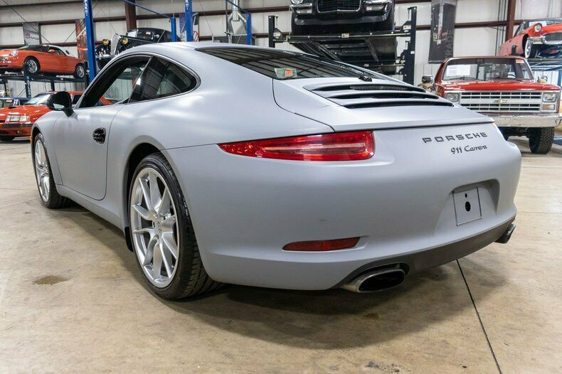 Image 3 Voiture American used Porsche 911 2013