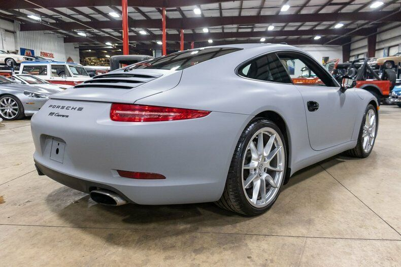 Image 5 Voiture American used Porsche 911 2013