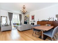 A spacious 3 bed flat to Rent in North West London / Belsize Park for £690 per week