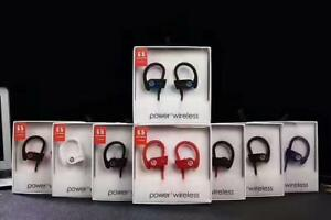 POWER3 WIRELESS EARPHONES, G5 BLUETOOTH HQ SPORT WIRELESS - Any Color