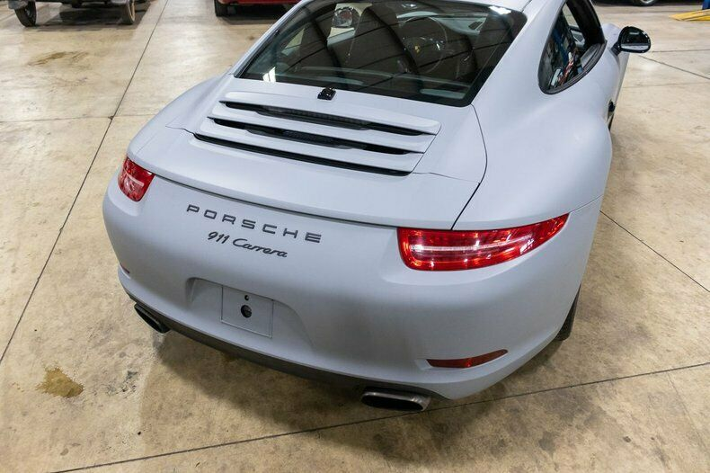 Image 11 Voiture American used Porsche 911 2013