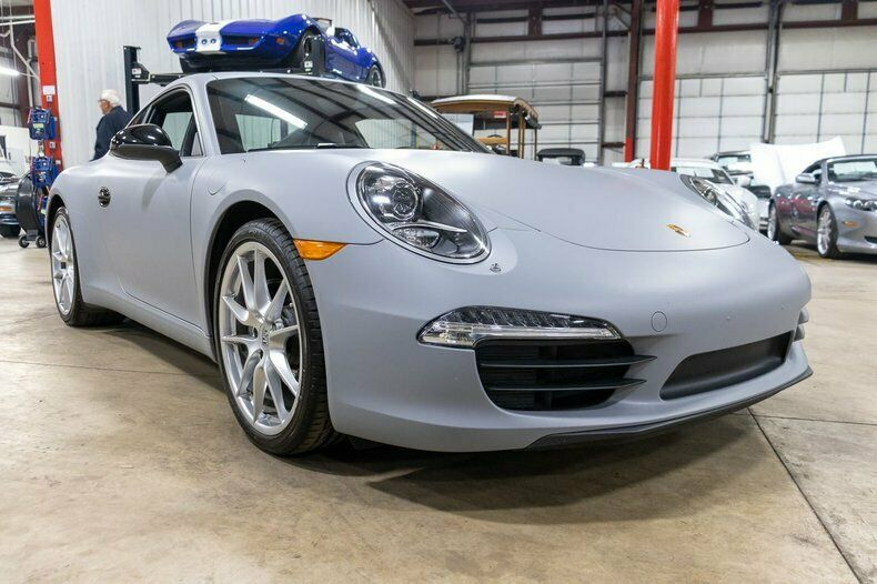 Image 7 Voiture American used Porsche 911 2013