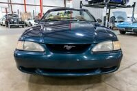 Miniature 8 Voiture Américaine d'occasion Ford Mustang 1995