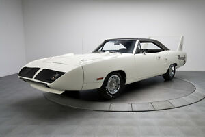 Wanted 1970 Plymouth Superbird