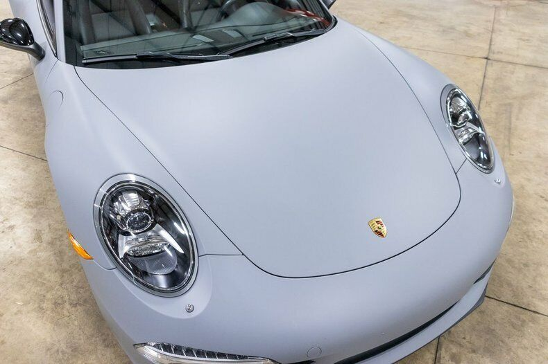 Image 9 Voiture American used Porsche 911 2013