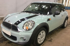 MINI COOPER 1.2 1.5 2.0 S DSEVEN ONE COUPE CHILLI PACK FROM £25 PER WEEK!