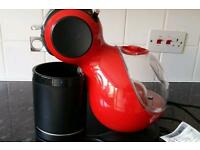 Krups Nescafe Dolce Gusto Melody coffee machine