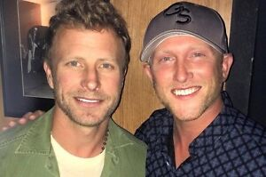 Dierks Bentley and Cole Swindell Resale Tickets - Safe! Peterborough Peterborough Area image 1