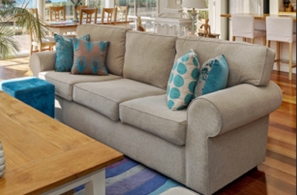 2 x 3 Seater couches (Freedom Furniture)