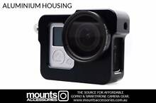 Mounts Accessories for GoPro Hero 4, 3+, 3, Session from $4 Sydney City Inner Sydney Preview