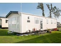3 BEDROOM modern luxury CARAVAN by the SEA (colchester - mersea island)