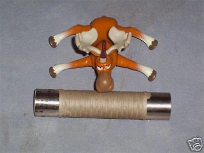 Milwaukee Non-inductive Round Wire Resistor