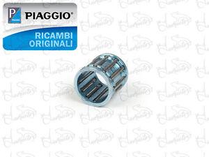 GABBIA-RULLI-BIELLA-500542-ORIGINALE-PIAGGIO-VESPA-PK-125-1982-1984-VMX1T