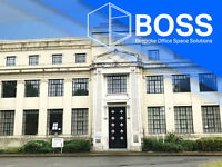Birmingham Serviced Offices for Rent in Aston (B6) | Superb Value Office Space To Let