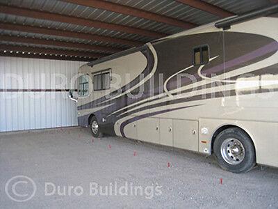 Duro Steel RV BOAT Self Storage 40x360x16 Metal Building Prefab Structure DiRECT