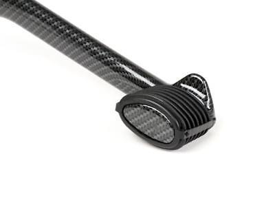 Vespa PX Carbon Fibre Effect Kick Start Kickstart Lever CIF LML Cosa 125 150 200