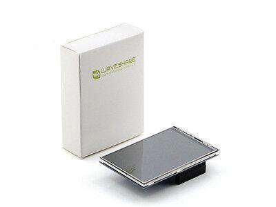 """Разное 4"""" inch RPi IPS Raspberry"""