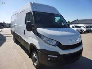 From $1,465 per month on finance* 2018 Iveco Daily 50C17 Van 4X2 Coburg Moreland Area Preview