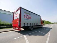 Experienced 7.5 tonne Driver required