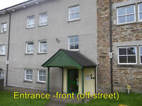 1 Bed flat in Redruth, Cornwall want swap to London Council/Housing Association