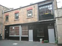 Two Bedroom Loft Style In Dalston Junction - £450pw