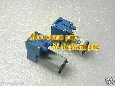 1pcs Dc5v Micro Vacuum Pump Diaphragm Pump Pressure Oxygen Pump