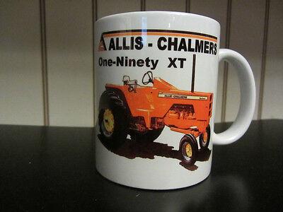 Allis Chalmers 190xt Coffee Mug