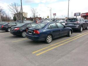 2003 Honda Civic Sedan Welland