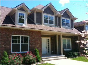 GORGEOUS 4 BEDROOM HOME FOR RENT/RENT TO OWN IN GLEN ARBOUR