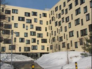 Sous-Location résidence Collège Ahunstic (Montréal)