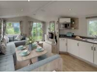 Holiday Home Static Willerby Skye