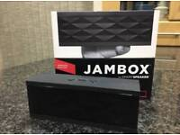 wireless speaker jawbone jambox mini black