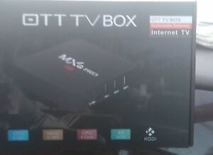 2 android boxes for sale 120 firm
