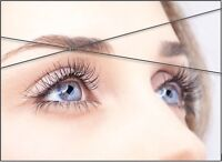 Eyebrow Threading, Complete Facials, Pedicure and Waxing