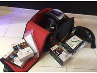 3M Speedglas 9100 FX Adflo Welding Shade and Kit