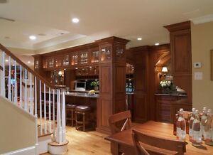 Full Reno, Kitchen, Bathroom, basement Reno/ w 3D Design Edmonton Edmonton Area image 1