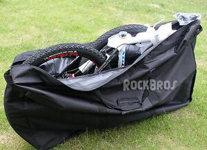 XYX-26-Mountain-Bike-MTB-700C-Road-Bike-Carrier-Bag-Carry-Bag